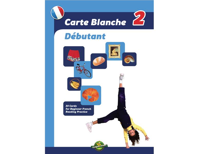Carte Blanche 2 (Débutant)
