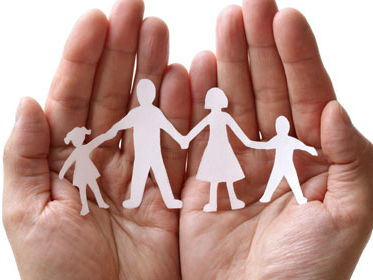 Supporting Families Christianity -  Why is supporting families important to Christians