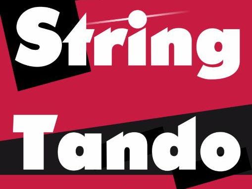 Stringtando (Solo Violin & Piano)