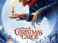A Christmas Carol Ghosts Revision