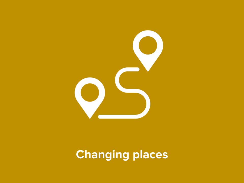 Changing Places (Eduqas/WJEC A Level Geography)