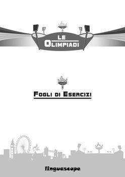 Le Olimpiadi (Fogli Di Esercizi)