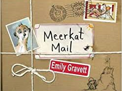 Meerkat Mail postcards