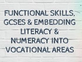 Functional Skills English - Entry Level - word games and activities