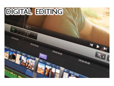 BTEC Creative Digital Media Production Level 2 - Editing, Film Production and Planning Module