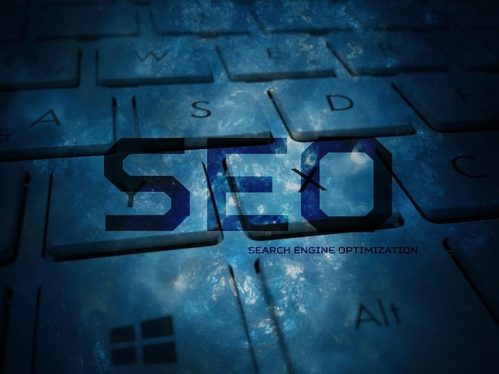 Search Engine Optimizer Services in UK