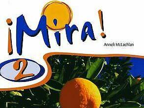 Mira 2 Units 1, 2, 3, 4 and 5