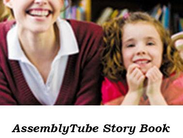 Assembly eStory Book
