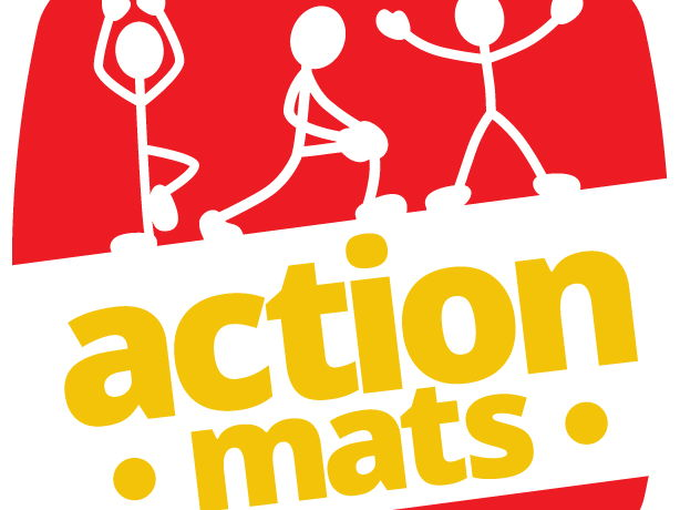 Activity Plans for use with Action Mats PE resource