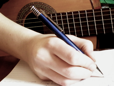Song Writing - SOW & all resources