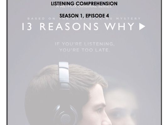 Listening Comprehension - 13 Reasons Why 1x04