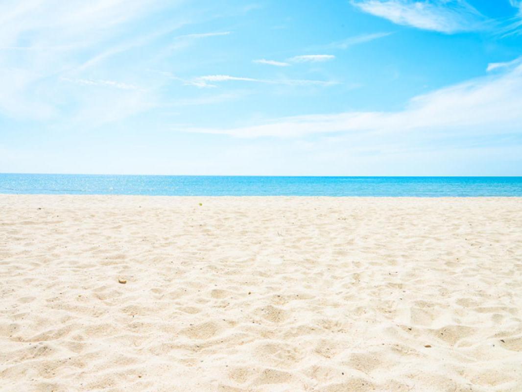 Beaches ⛱