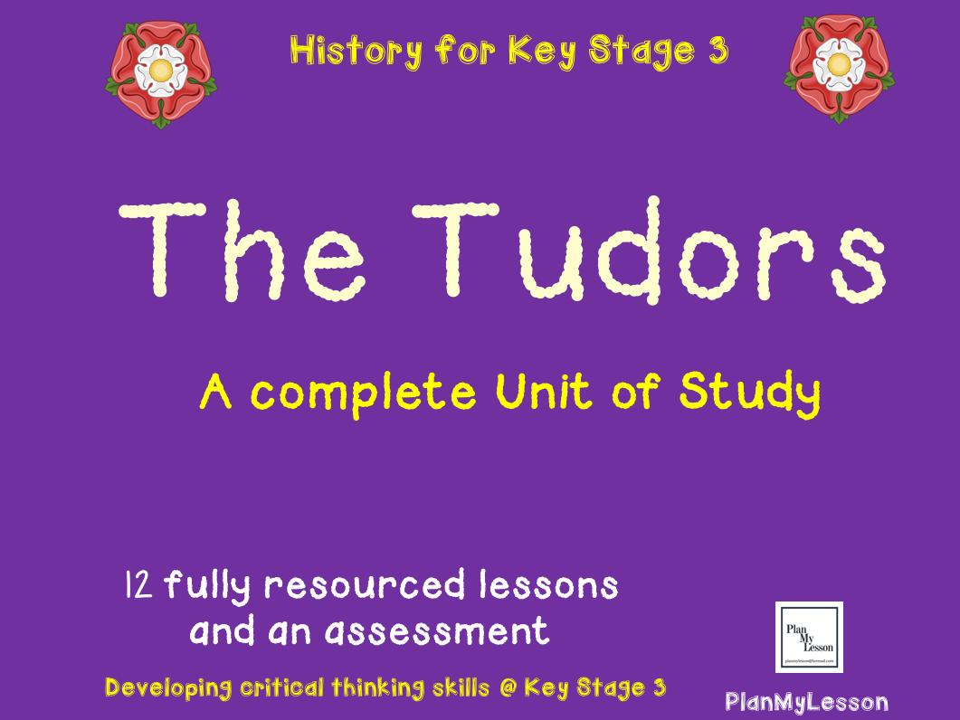 The Tudors: Lesson 10 'Why did the Spanish Armada fail?' by ...