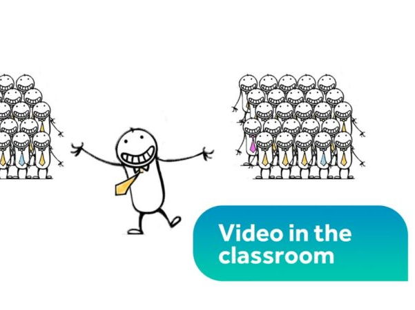 Video How-To: Using video in the classroom