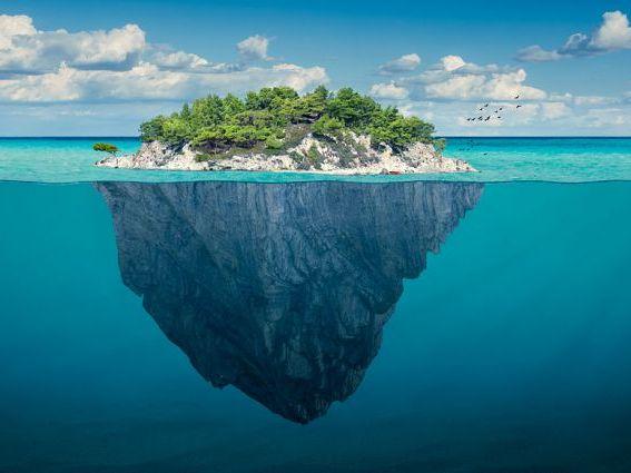 The Island Unit