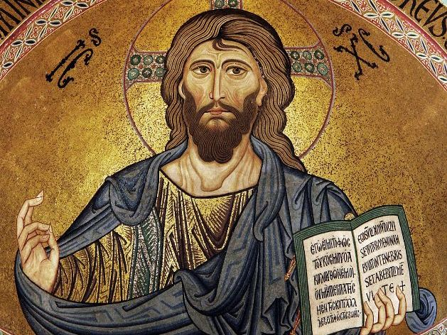 Catholic Beliefs and Teachings 2. The Trinity in the Bible