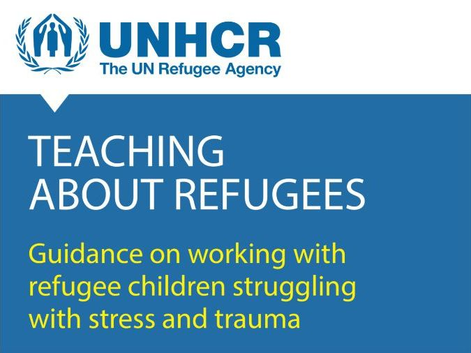 Including Refugees in the Classroom