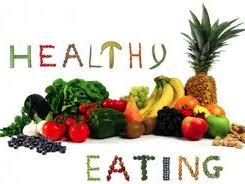 Unit 13 - Healthy Eating in the early years - Learning aim C