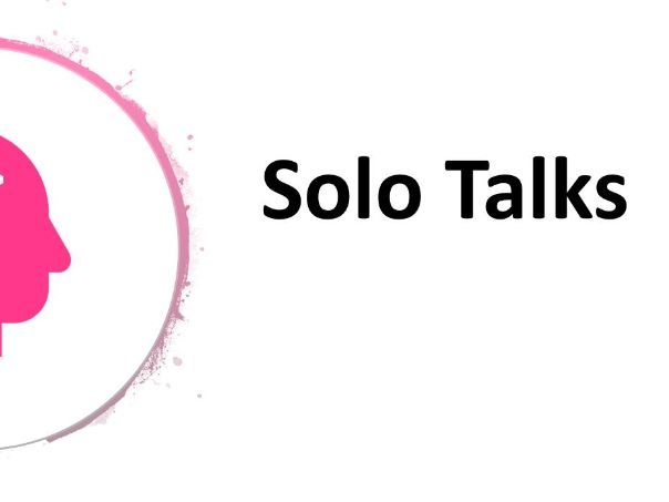 Solo Talk Unit