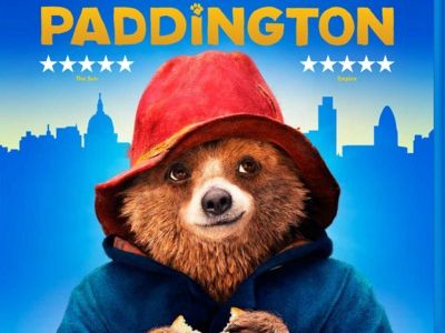 Paddington 1 - Movie comprehension quiz with key