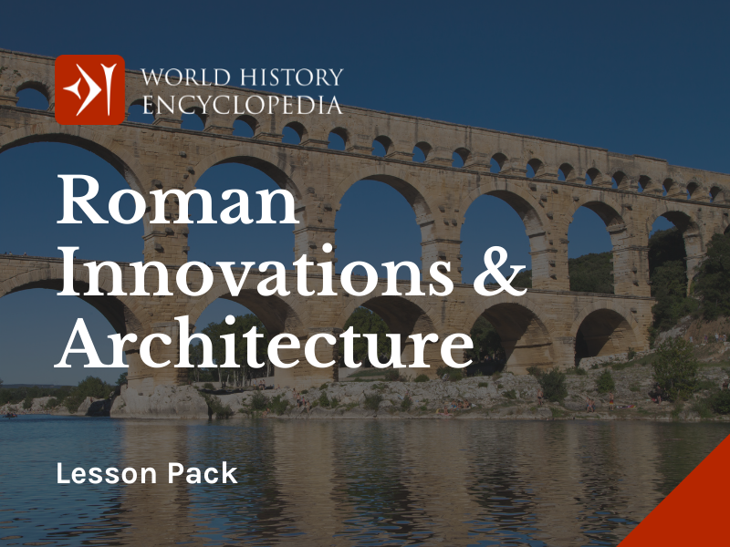 Ancient Roman Innovations and Architecture