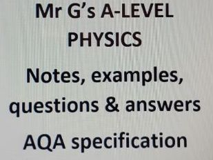3.2.1.4-7 PARTICLE PHYSICS- AQA