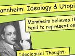 Ideologies, Science & Religion PP2