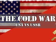 Cold War GCSE