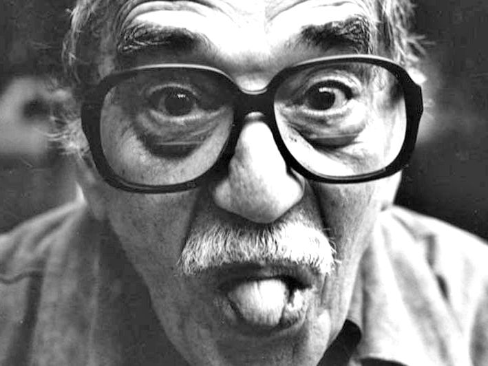 Gabriel García Márquez (1929-2014) (Introduction to his life and works)