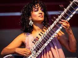 Edexcel Music A Level - Anoushka Shankar - Wider Related Listening hyperlinked overview