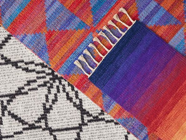 Craft Journeys: Jacqueline James, Rug Weaver