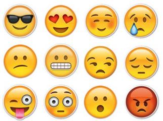 Sut Wyt Ti Emoji AFL