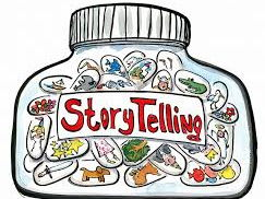 Introduction to re-telling traditional stories