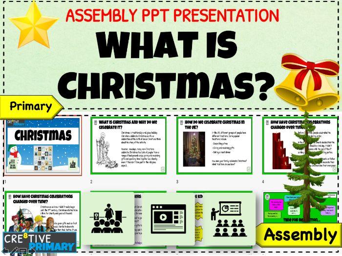 Christmas + Celebrations
