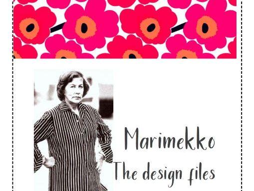 Marimekko Design