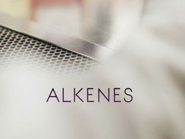 Alkenes - A Level Chemistry Lesson Pack or Revision
