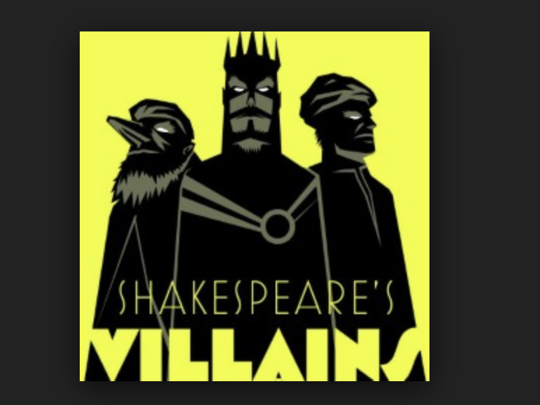 KS3 Shakespeare's Villains Scheme of Work (16 Lessons) Romeo & Juliet, Macbeth, Othello & Julius Caesar
