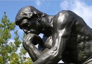 La vie d'Auguste Rodin