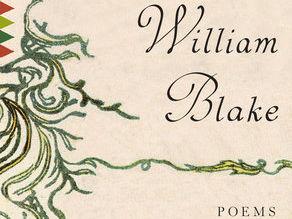 The Sick Rose William Blake