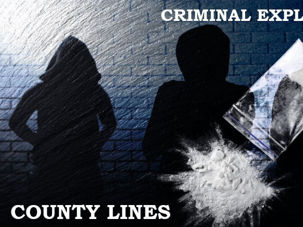 County Lines and Criminal Exploitation