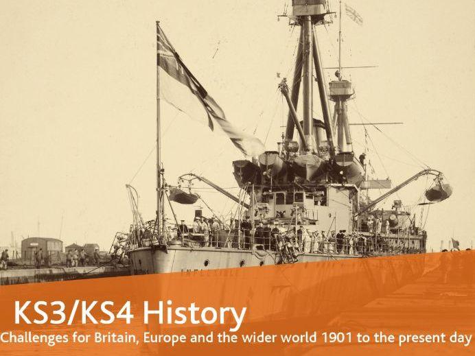 Jutland: Death at Sea