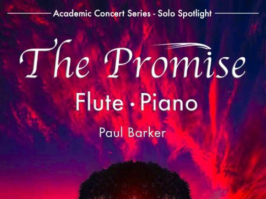 The Promise (Flute & Piano)