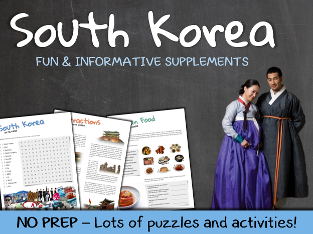 South Korea (country study)