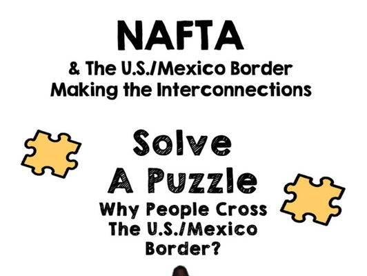 U.S.-Mexico Border: Effects of NAFTA