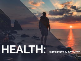 Health: Nutrients & Activity Full Unit