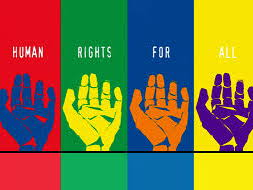 AQA RE - Theme F - Introduction to Human Rights and Social Justice