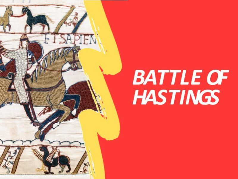 Battle of Hastings - Source Analysis