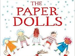 The Paper Dolls Julia Donaldson Reading Comprehension Questions for Full Book