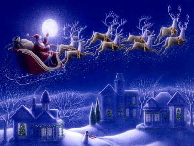 CLASSIC CHRISTMAS POEM COMPREHENSION 'TWAS THE NIGHT BEFORE CHRISTMAS WITH ANSWERS