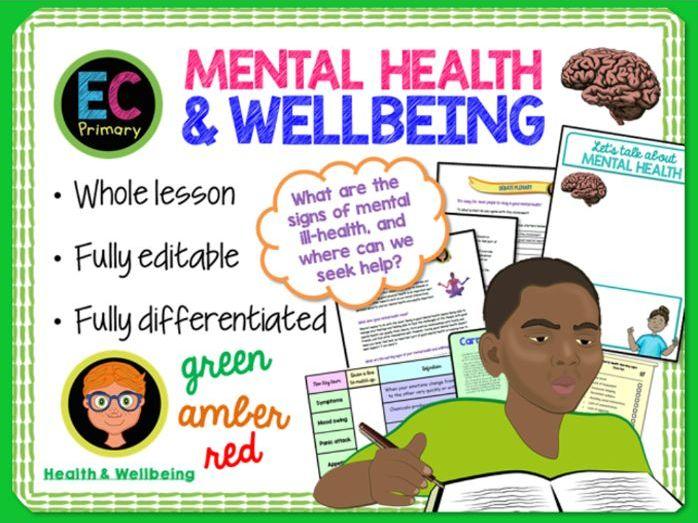 Mental Health - Symptoms of Illness